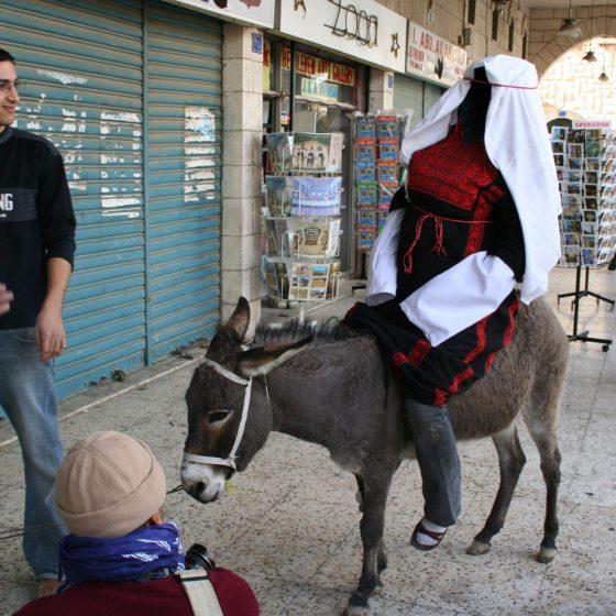 Bethlehem 2007
