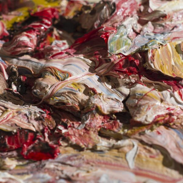 Raw Intent – Antony Micallef Solo Exhibition at Pear Lam Galleries